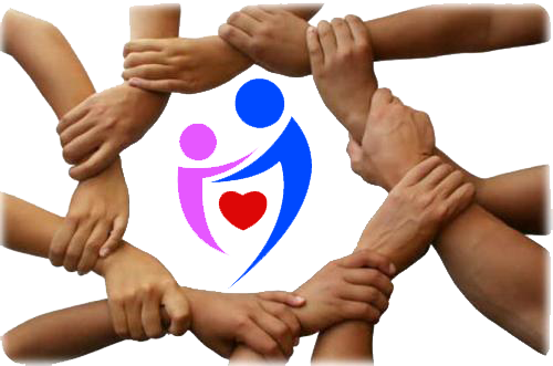 Logo Voluntario